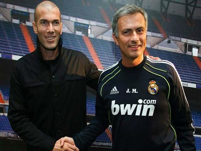 MU tìm viện binh: Mourinho chắc ghế, báo Anh tiết lộ cực sốc về Zidane