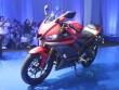 Ngắm 2019 Yamaha YZF-R25 tầm giá trên 115 triệu đồng gây sốt giới trẻ