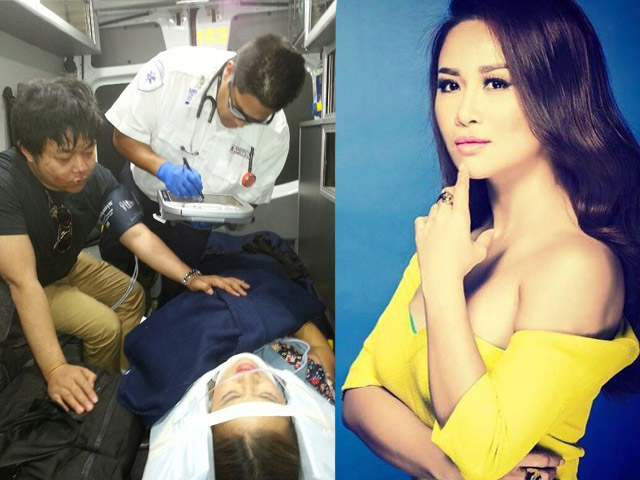 24h: After a terrible accident with Quang Le Lam?