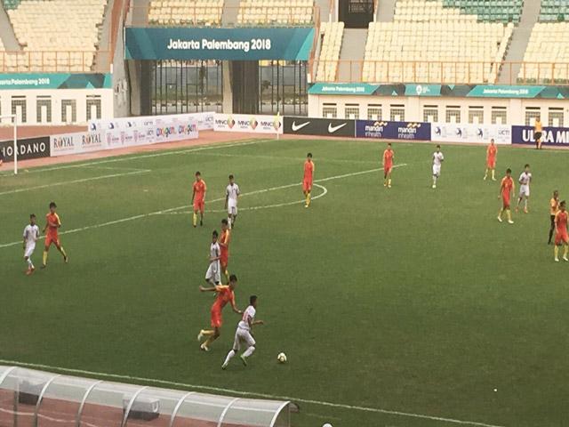 U19 Việt Nam đả bại U19 Trung Quốc: Chạy đà hoàn hảo, tiếp bước đàn anh