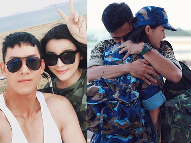 """Cao Thái Hà lên tiếng về tin đồn """"tình tay 3"""" với Hữu Vi, Song Luân"""