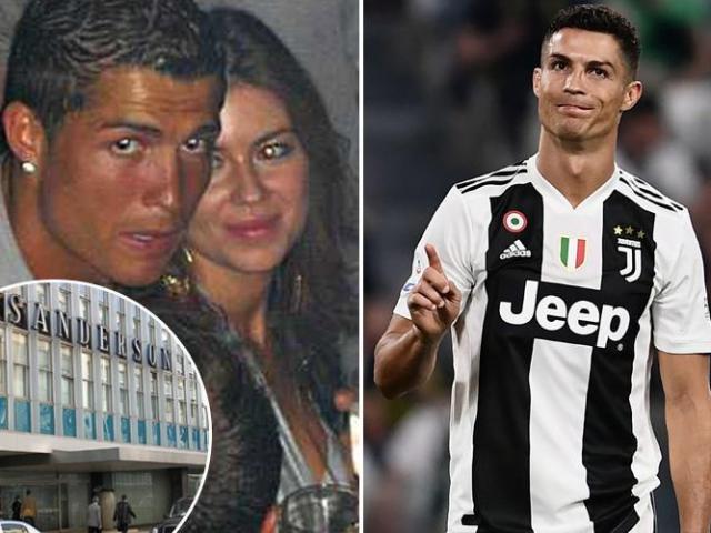 """Ronaldo bị tố hiếp dâm: CR7 tuyên bố đanh thép, dằn mặt mỹ nữ """"trục lợi"""""""