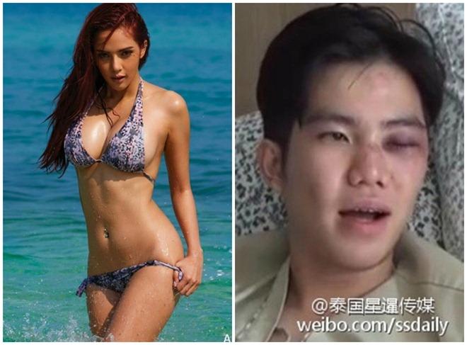 """Mỹ nữ """"đánh nhầm"""" con trai tướng Thái 3 năm trước hậu vận có tốt? - 1"""
