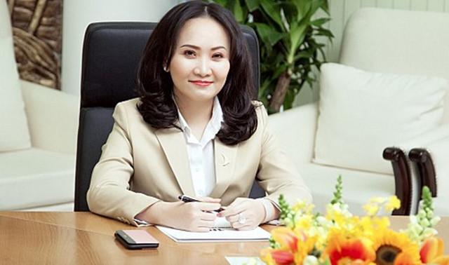 """Bà Đặng Huỳnh Ức My dự chi 400 tỷ cho tham vọng """"bá chủ"""" mía đường - 1"""