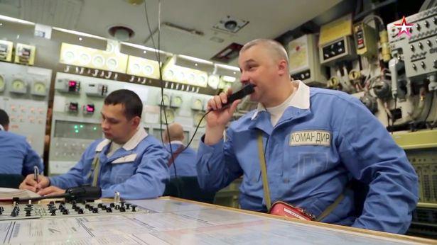 Cách Nga phóng tên lửa hạt nhân từ tàu ngầm nếu giáng đòn phương Tây - 1