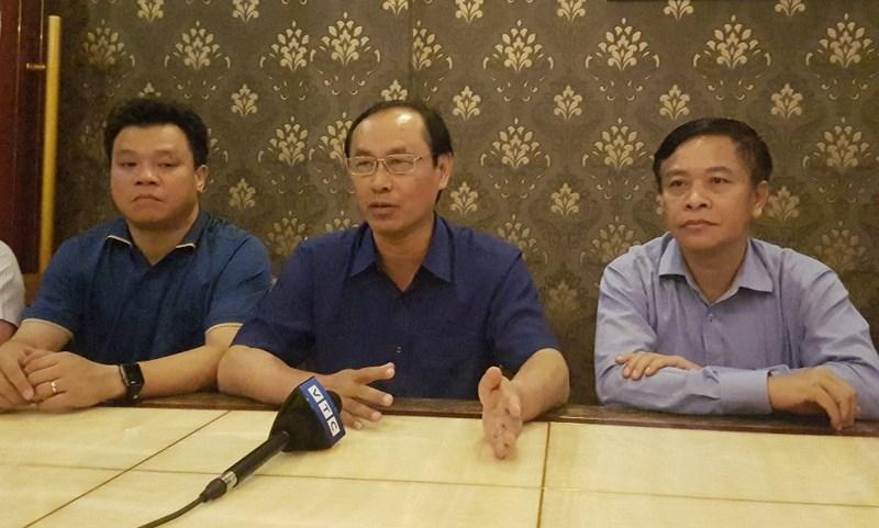 Thứ trưởng Bộ GTVT trả lời về cao tốc Đà Nẵng - Quảng Ngãi - 1