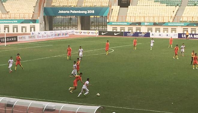 U19 Việt Nam đả bại U19 Trung Quốc: Chạy đà hoàn hảo, tiếp bước đàn anh - 1
