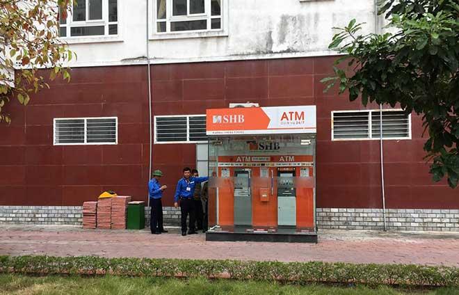 Vụ đặt mìn cây ATM: Nhóm cài mìn là những chuyên gia thuốc nổ - 1