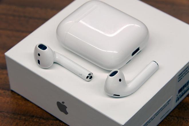 Đối tác của Apple tại Trung Quốc muốn chuyển sản xuất sang Việt Nam - 1
