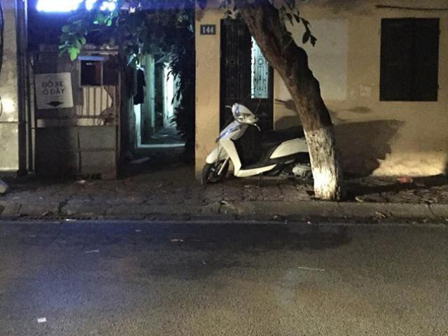 Lời kể nhân chứng vụ cô gái bị đâm gục trên phố Bùi Thị Xuân