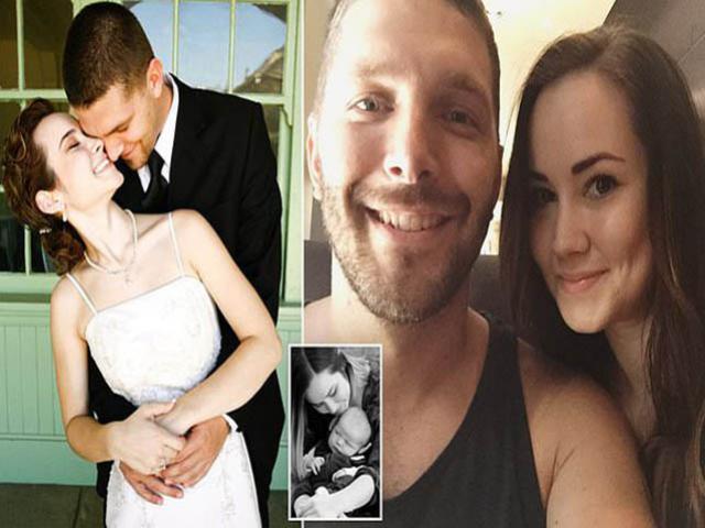 Cặp đôi không thể động phòng và phải chờ đợi đến 6 năm chỉ vì căn bệnh khó nói