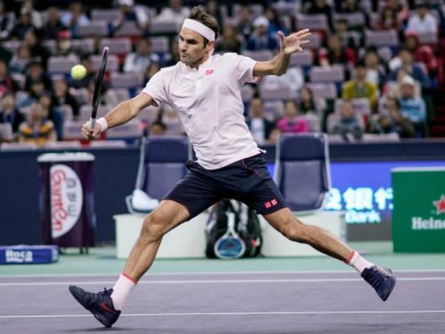 Vì sao Federer khác biệt: Đánh một quả khán giả cũng phải múa theo