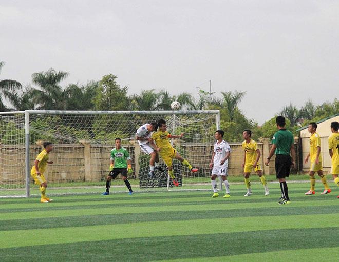 Cúp Huda: Sân chơi hấp dẫn cho người yêu bóng đá tại Thanh Hóa - 1