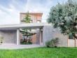 Nhà một tầng kiểu Ý - tổ ấm lý tưởng cho các gia đình trẻ
