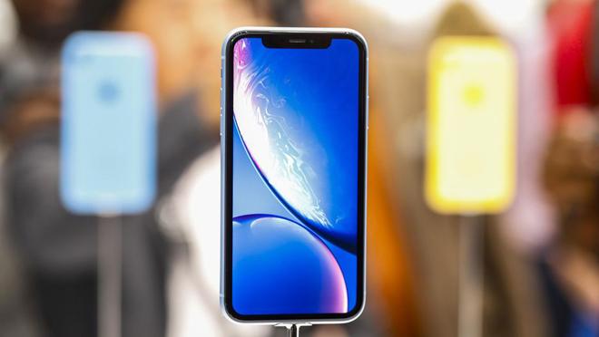 Tại sao nên chờ để mua iPhone Xr giá rẻ? - 1