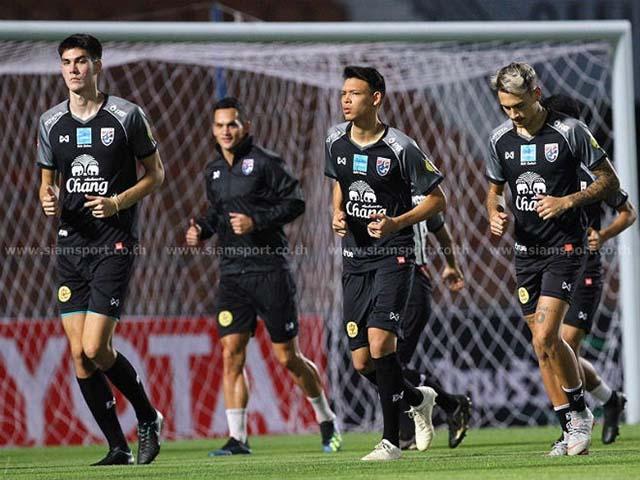 Bí ẩn 3 SAO châu Âu cùng Thái Lan dự AFF Cup: Đắt gấp 4 lần sao ĐT Việt Nam