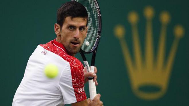 """Djokovic sắp """"lên đỉnh: Nadal khen Federer xuất sắc nhất mọi thời đại - 1"""