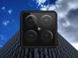 Lenovo khoe ảnh chất lừ tạo bởi smartphone với 4 camera phía sau