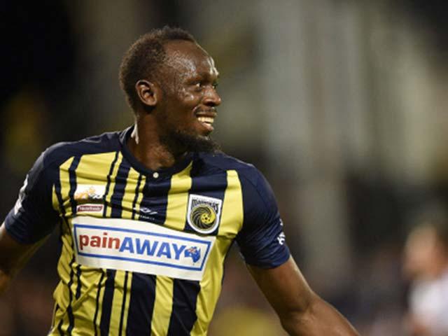 Usain Bolt ghi bàn: Châu Âu vẫy gọi tạo cú sốc tại cúp C1