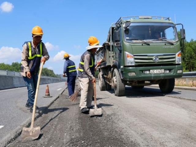 Thanh tra đột xuất dự án đường cao tốc Đà Nẵng - Quảng Ngãi
