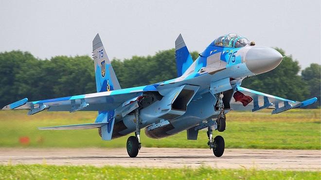 Phi công Mỹ thiệt mạng trên chiến đấu cơ Nga sản xuất rơi ở Ukraine - 1