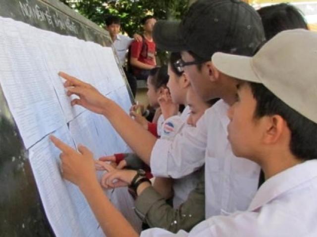 Các trường dân lập Hà Nội sẽ tuyển sinh vào lớp 10 thế nào?