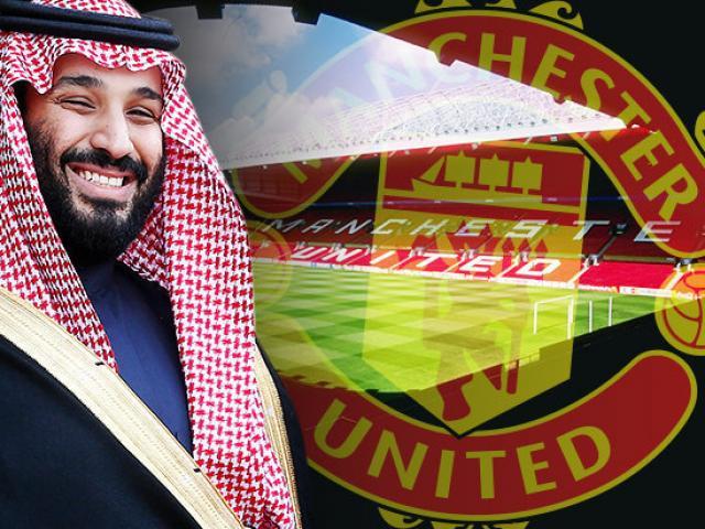 Hoàng tử Arab 850 tỷ bảng mua MU: Ghét Man City nhưng sẽ là Man City 2.0?