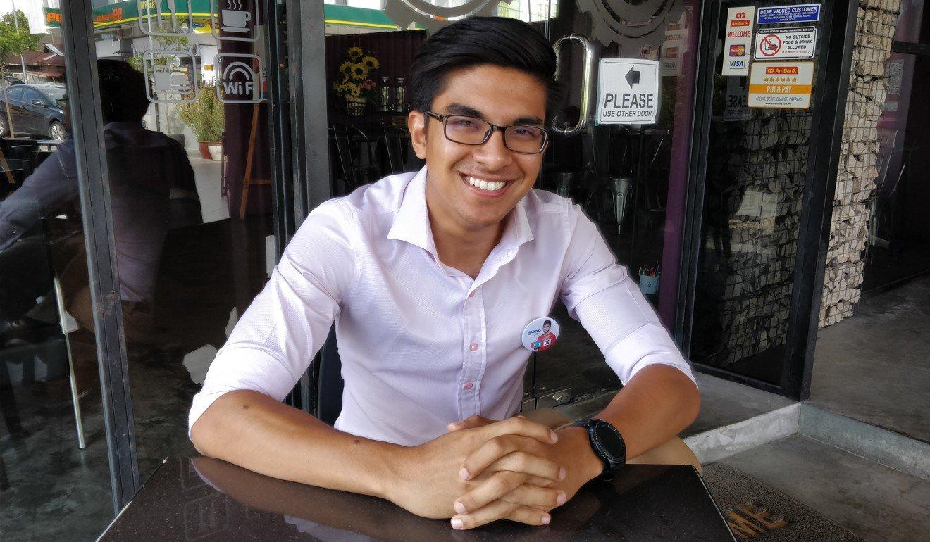 """Bộ trưởng 25 tuổi dính """"phốt"""" ảnh cởi trần ở Malaysia: Những điều ít biết - 1"""
