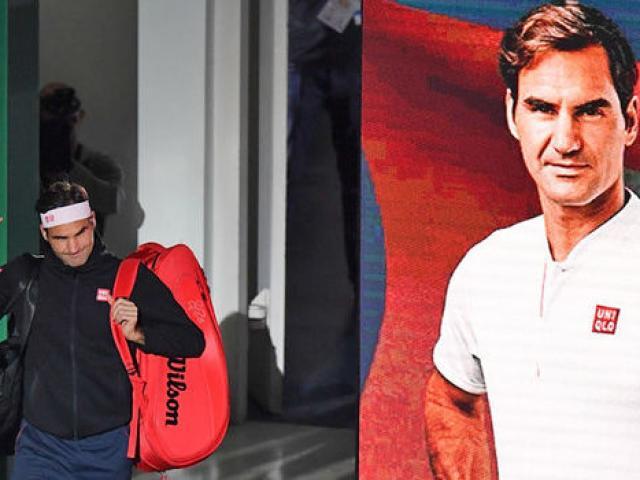 """Tin thể thao HOT 18/10: """"Federer đã cận ngày nghỉ hưu"""""""