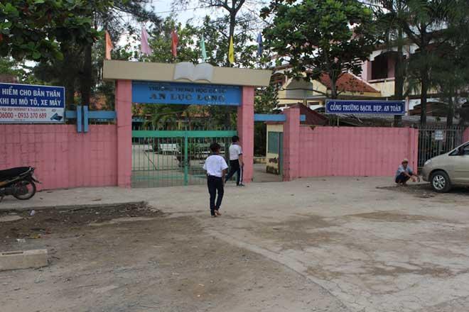 Bộ Công an vào cuộc vụ đứt dây điện trước cổng trường khiến 2 học sinh tử vong - 1