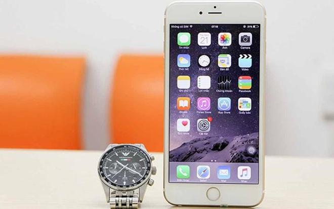iPhone 6S, 6 Plus dưới 5 triệu đồng, vẫn đáng mua sau 4 năm ra mắt - 1