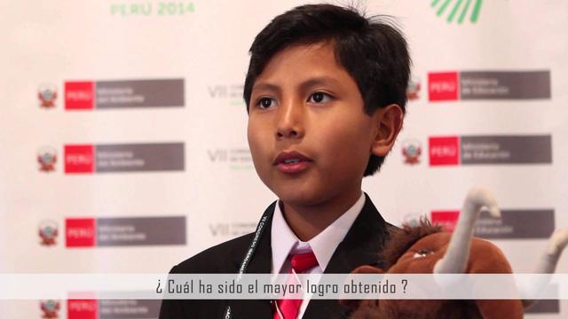 13 tuổi, cậu bé này đã làm chủ Ngân hàng học sinh với hơn 2000 khách - 1