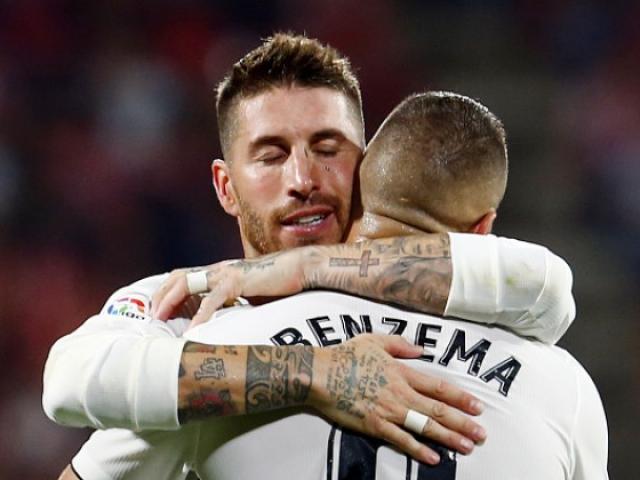 "Real có biến: Ramos ""xử tội"" Benzema, dùng Messi câu sao 100 triệu euro"