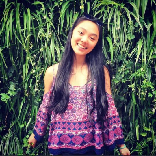 Cuộc sống ít biết của con gái Lý Liên Kiệt: Xinh đẹp và học ở Harvard - 1