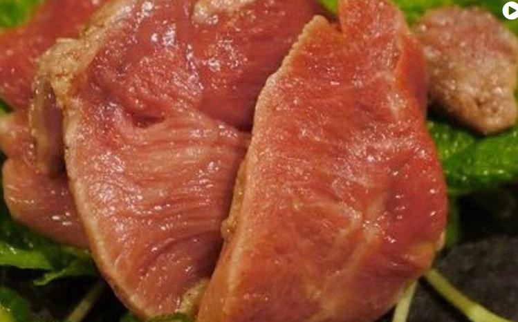 Chạy mất dép khi thấy món ăn yêu thích của người Nhật lại là thứ này - 1
