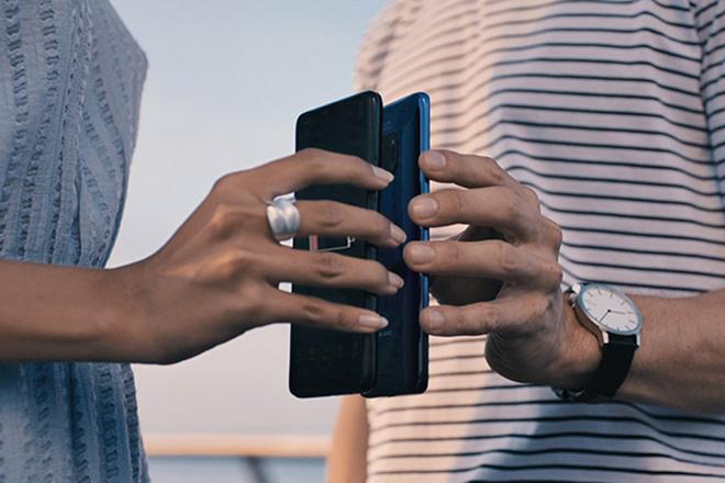 """Huawei """"troll"""" Apple ra sao trong màn ra mắt Mate 20 và Mate 20 Pro - 1"""