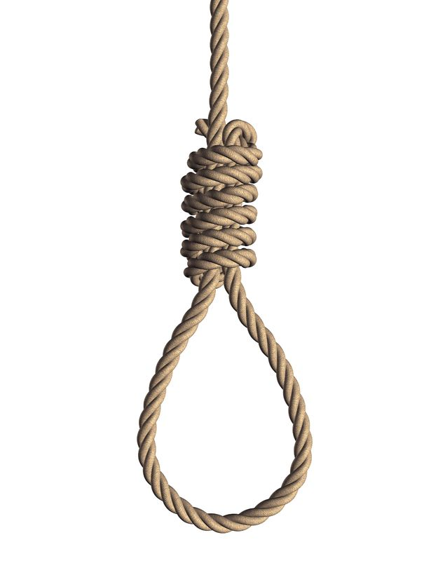 Quốc gia có 81 tử tù chờ suốt 13 năm chưa... đến lượt treo cổ - 1