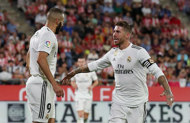 "Real có biến: Ramos ""xử tội"" Benzema, dùng Messi câu sao 100 triệu euro - 1"