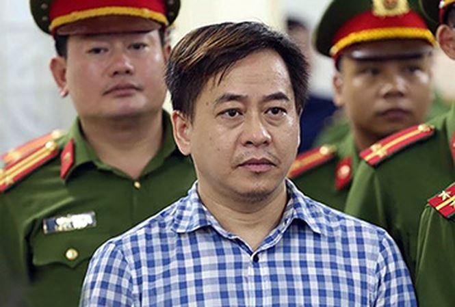 Vũ 'nhôm' nộp tiền tỷ, cựu trung tá bất ngờ nhận tội - 1