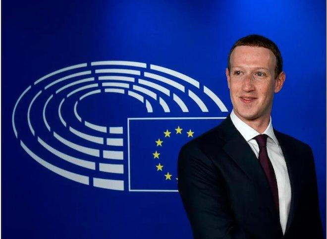 Facebook có thể sẽ bị phạt hơn 1 tỷ USD vì làm lộ dữ liệu người dùng trong tháng 9 qua - 1