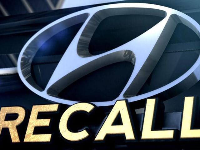 Xe Hyundai, Kia liên tục dính án triệu hồi tại Mỹ