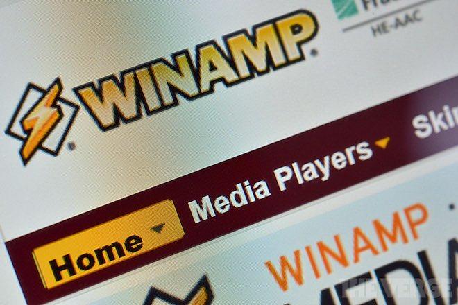 """""""Huyền thoại"""" Winamp sắp hồi sinh, tích hợp Apple Music và Spotify - 1"""