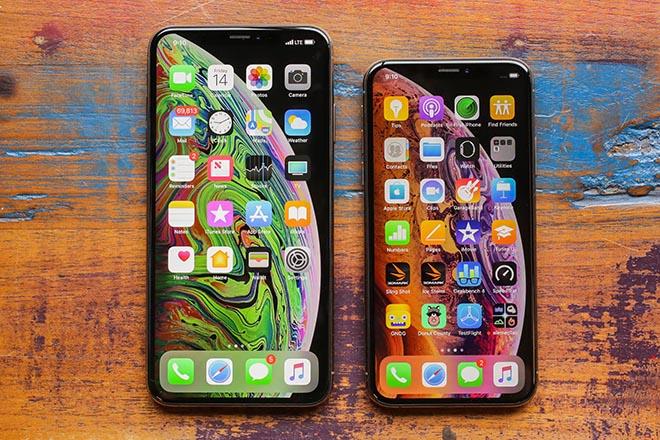 Đã có giá bán chính thức iPhone XS, XS Max và XR tại Việt Nam - 1