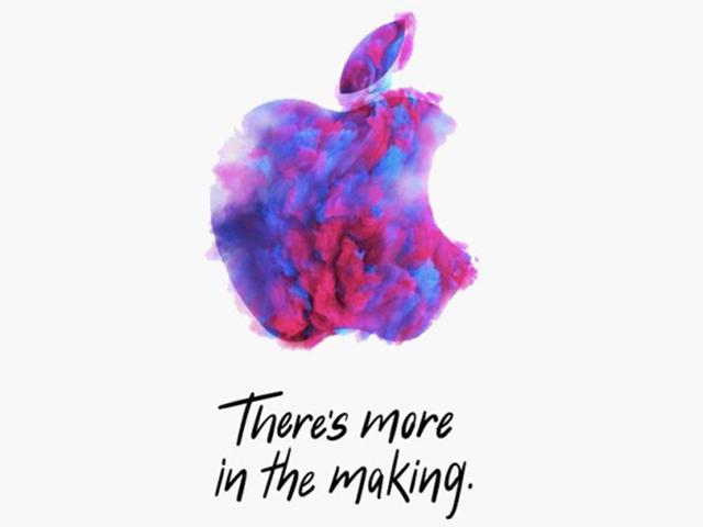 Apple chốt ngày tổ chức sự kiện ra mắt iPad Pro