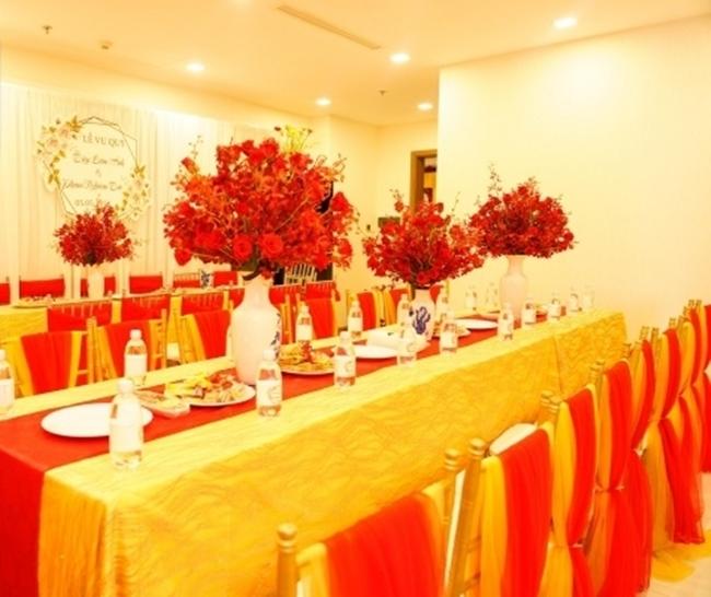 Nhà của Diệp Lâm Anh là một căn hộ cao cấp nằm ở quận 2, Tp Hồ Chí Minh.