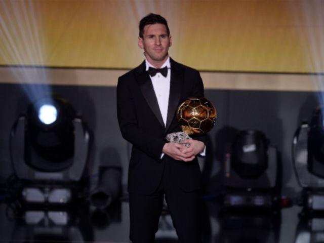 Siêu sao vĩ đại nhất: Messi vượt Federer -  Muhammad Ali, Ronaldo mất hút