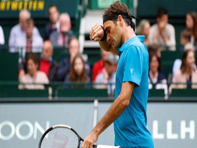 Roger Federer tính giải nghệ: Huyền thoại vĩ đại gây sốc cuối năm?