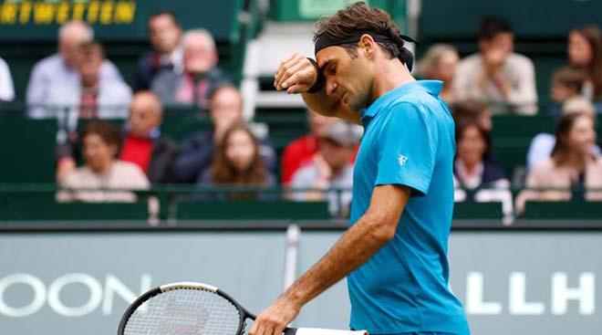 Roger Federer tính giải nghệ: Huyền thoại vĩ đại gây sốc cuối năm? - 1