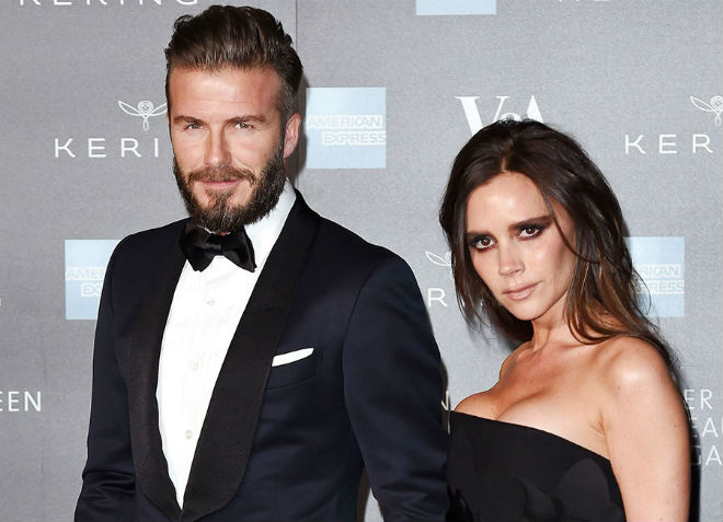 Sốc: Vợ chồng Beckham sắp li dị sau 20 năm vì nghi án ngoại tình - 1