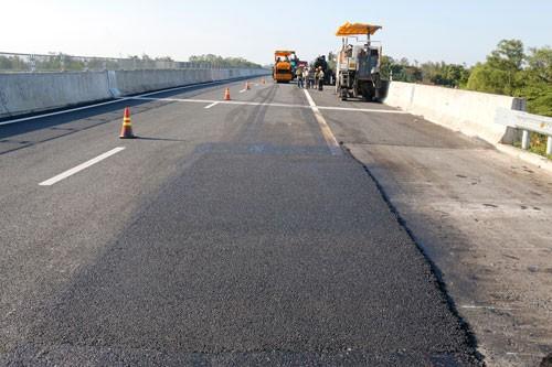 Tổng Công ty Đầu tư phát triển đường cao tốc Việt Nam thao túng các trạm dừng nghỉ - 1